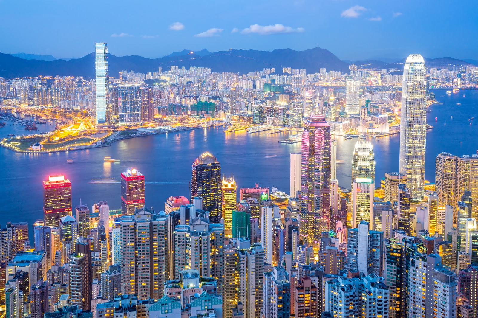 Shopping: 5 Best Places to Shop in Hong Kong