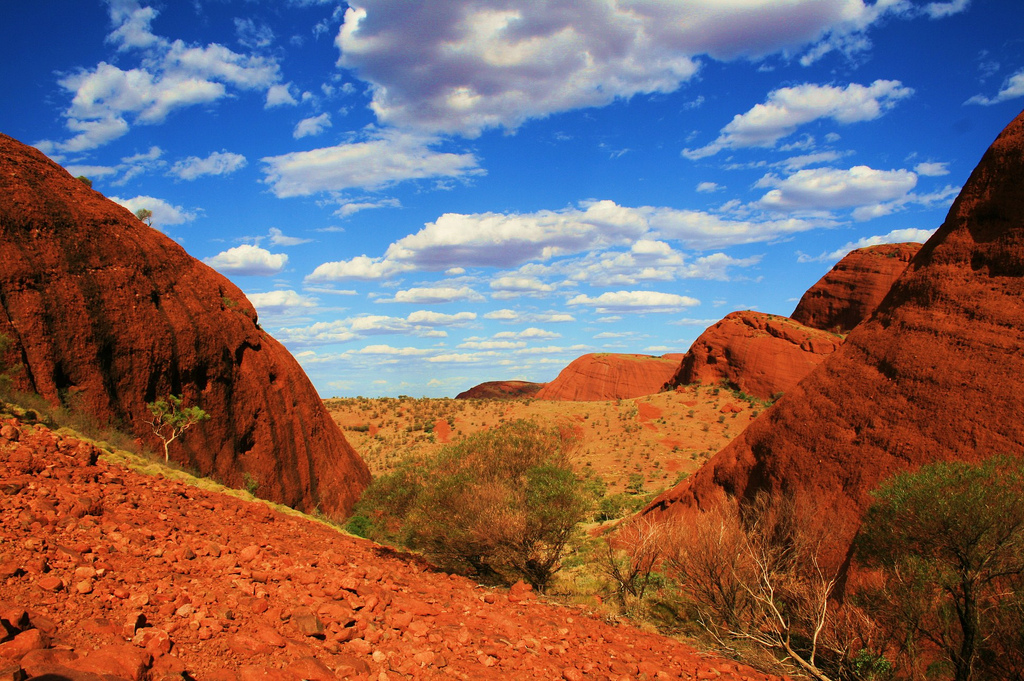 things to do Australian Outback adventure