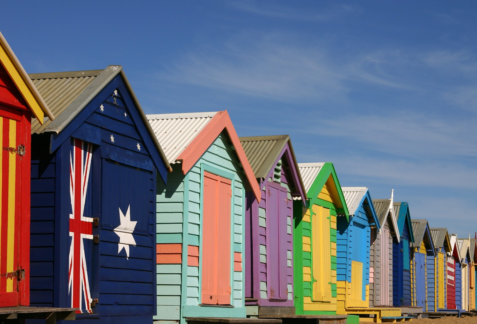 Explore: Here's What to Do in Melbourne