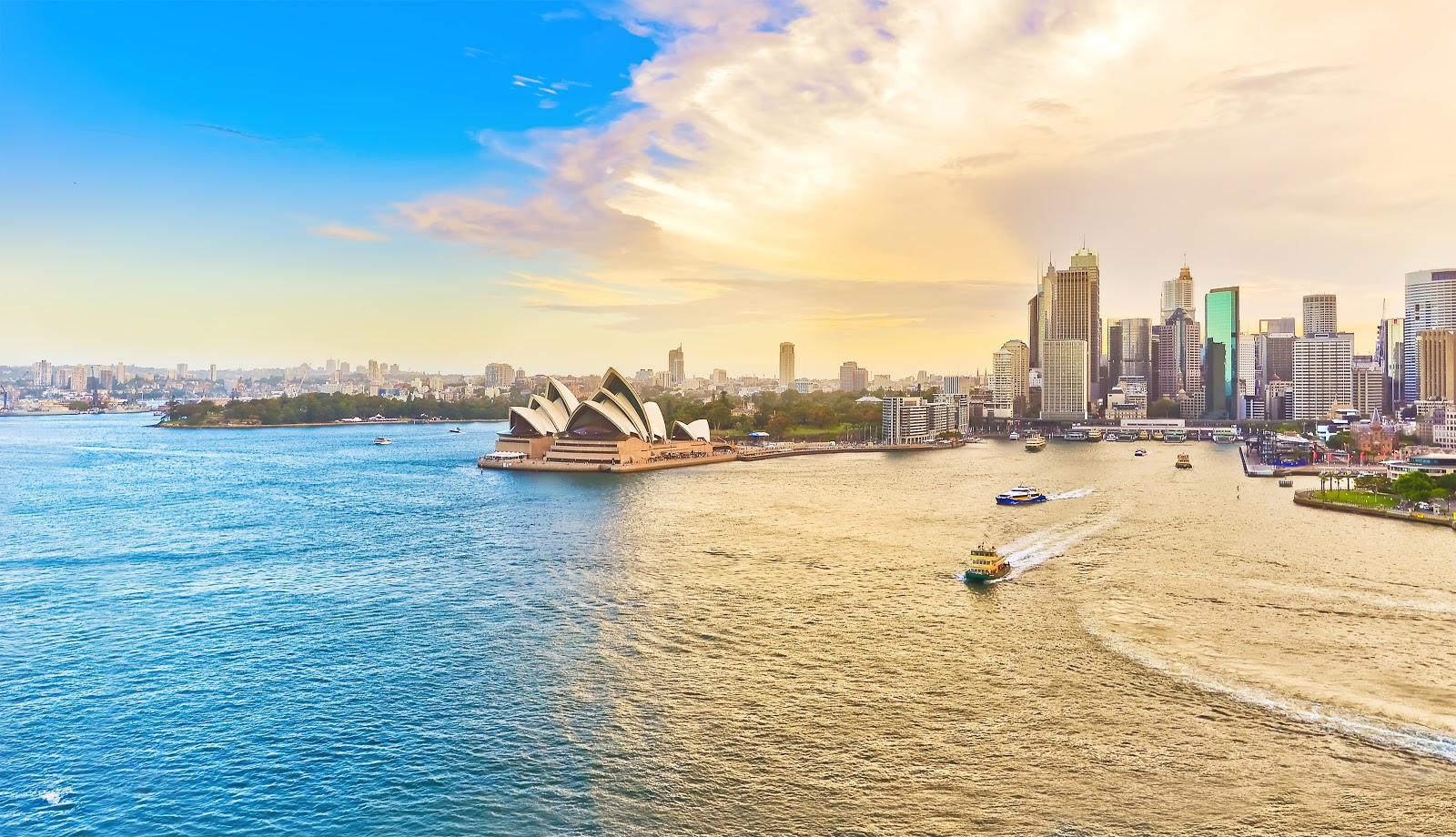 Top 8 Things to Do in Sydney